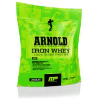 Arnold Iron Whey (227г)