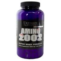 Amino 2002 (330таб)