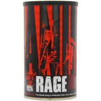 Animal Rage (44пак)